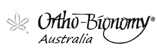 Ortho-Bionomy is a form of gentle bodywork. Ortho-Bionomy Australia Ltd. Overseas the training and certification of Practitioners